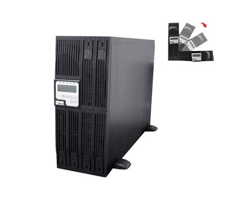 Ups Dsp Multipower
